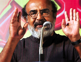 'Kerala govt investing Rs 50,000 cr on infra projects'