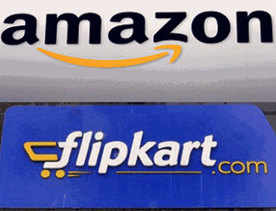 Relief for Amazon, Flipkart as key GST rule delayed