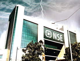No evidence against NSE that it gamed the market