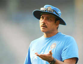Ravi Shastri to apply for Team India's coach job