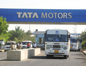 Tata Motors, VW alliance runs into rough weather