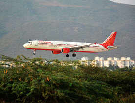 IndiGo expresses interest in buying stake in Air India