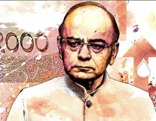 Is Budget 2017 the most difficult one till date?