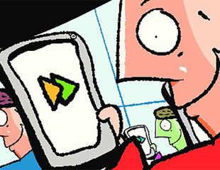 BHIM app crosses 17 million downloads: NITI