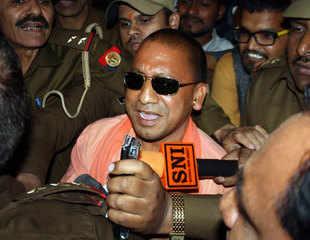 India questions NYT's wisdom for criticising Modi, Yogi Adityanath