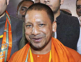 Yogi Adityanath asks NHAI officials to  ensure proper road maintenance in Uttar Pradesh