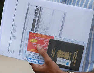 Indians with US visas to receive visa on arrival in UAE