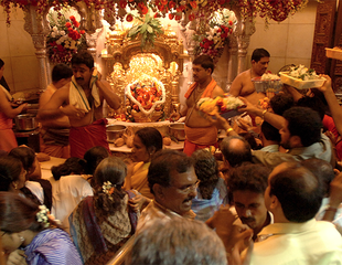 How Siddhivinayak temple is ensuring its prasad is hygienic