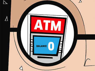 For bankers, ATM hacks are less about losing a few lakhs & more about erosion of reputation. Read why
