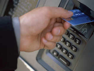 Pay bills, repay loan, book air tickets at ATM
