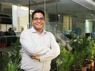 Paytm founder Vijay Shekhar Sharma warns against imposter