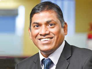 Most macro parameters are looking quite good: Sampath Reddy, Bajaj Allianz Life Insurance