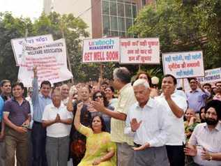 Supreme Court ensures monetary relief for Unitech, Parsvnath flatbuyers