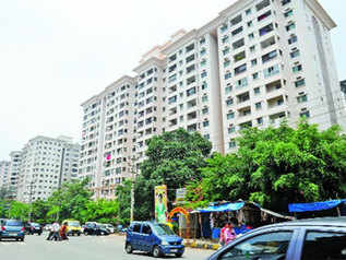 3 Amrapali companies may face insolvency move