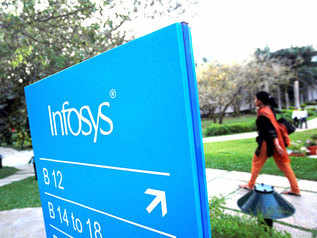 Infosys partners with ToneTag for sound based payments