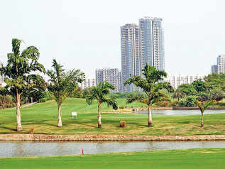 Jaypee buyers, be wary of `transfer' offers
