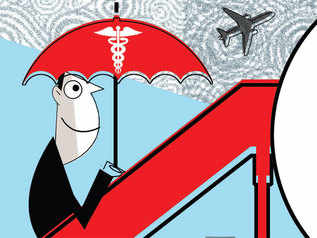 Apollo Munich's policy to cover overseas treatment and travel expenses