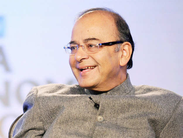 Government has taken 'one step forward' on retro tax issue: Arun Jaitley