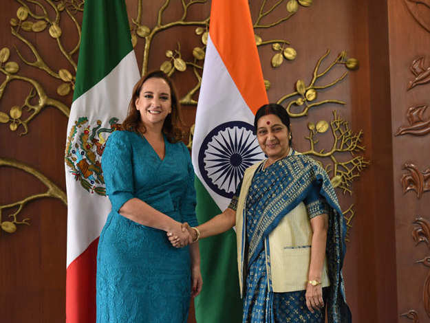 India seeks Mexican participation in Digital India programme