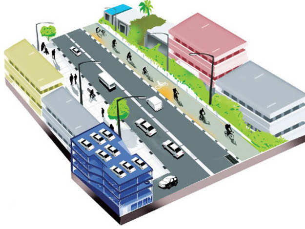 Government finds gaps in Opposition-ruled states' Smart City proposals
