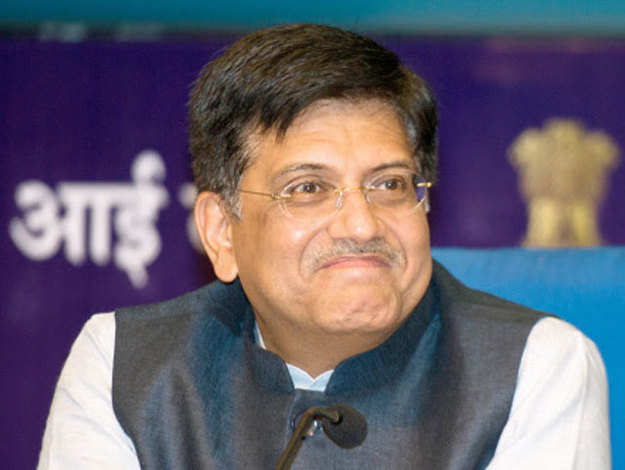 Will electrify all villages ahead of 2018 deadline: Piyush Goyal