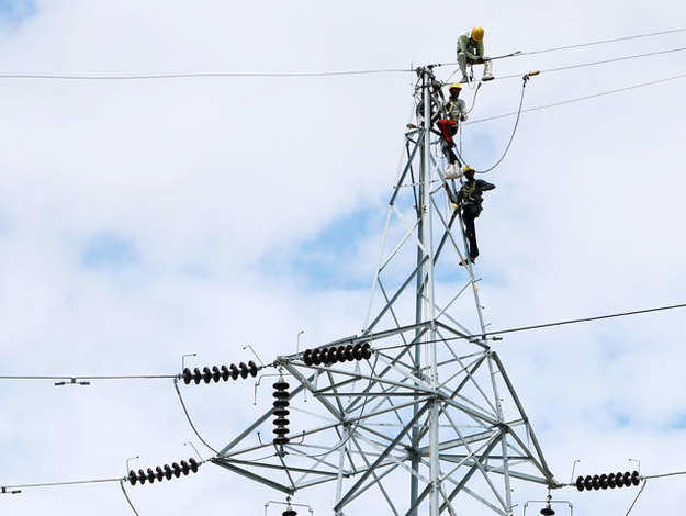 6,000 unelectrified villages provided with power: Government