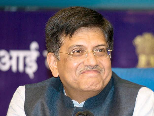 Energy efficiency will help save $6.5 billion a year: Piyush Goyal
