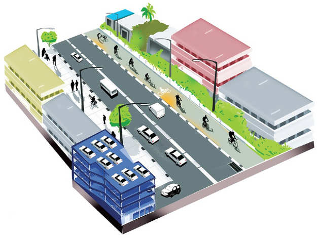 Bhubaneswar smart city project to have Rs 250 cr paid up capital