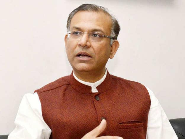 9.39 crore Jan Dhan accounts seeded with Aadhaar: Jayant Sinha