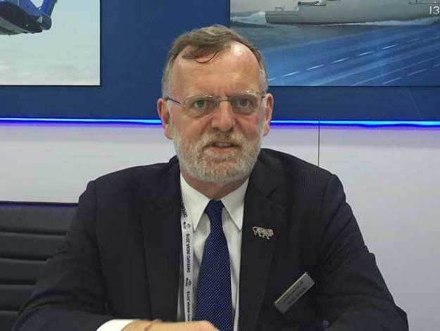 Javelin & F-16: Lockheed offers its big defence products under 'Make in India'