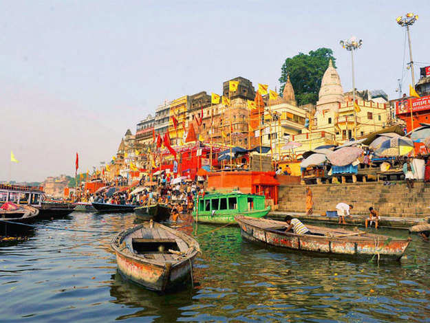 Varanasi leaving no stone unturned to be Smart City