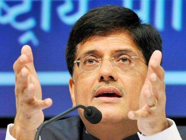 Rajasthan and Haryana will outshine other states as far UDAY is concerned: Piyush Goyal, Power Minister