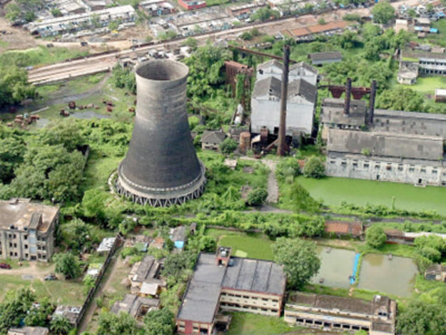 Role of Technology in Improving Power Generation Efficiency in India