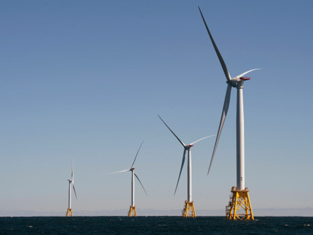 'India to get electricity from offshore wind energy in 5 yrs'