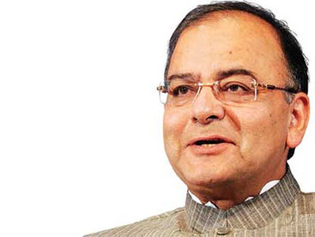Sanitation cover under Swachh Bharat at 60% now: Arun Jaitley