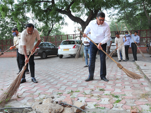 Centre okays Rs 419.56 crore to Karnataka under Swachh Bharat Abhiyan