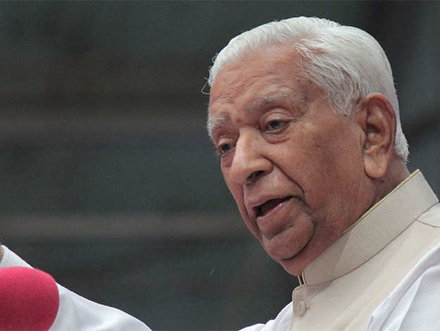 Rs 776 crore released for Smart City Mission Project in Karnataka: Governor Vajubhai Vala