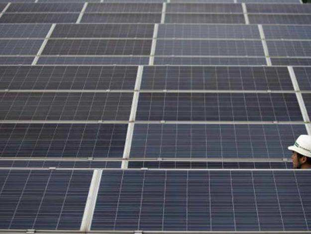 'Solar parks with capacity of 7500 MW to come up in Ladakh'