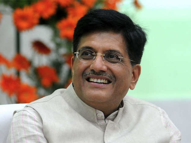 12,033 un-electrified villages provided power: Piyush Goyal