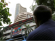 Sensex slips over 100 pts; Nifty below 9,950; Sun Pharma sheds 4%