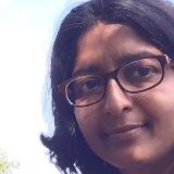Jayashree Bhosale