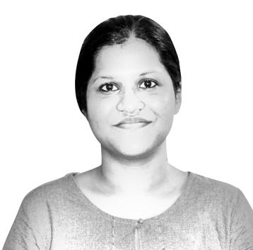 Deepthi Mary Mathew
