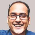 Palash Krishna Mehrotra