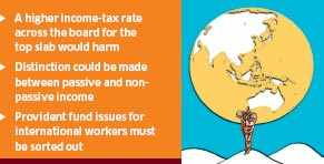 Cacophony of tax proposals