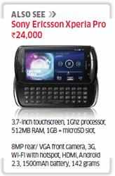 ET Review: BlackBerry Bold 9790