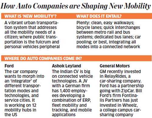 Why Ford and Ashok Leyland are thinking beyond vehicles