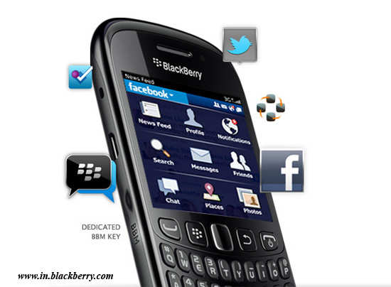 Smartphone: BlackBerry Curve 9220: Will it help RIM regain