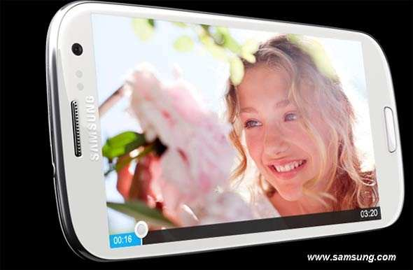 Samsung Galaxy S3 to hit Indian markets soonSamsung Galaxy S3 to hit Indian markets soon