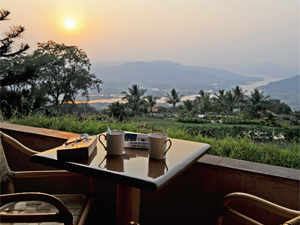 Sunday ET: Hotel rooms offering the best views in India