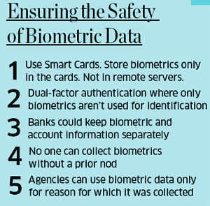 UID: Are your biometric I-cards stacked against you?